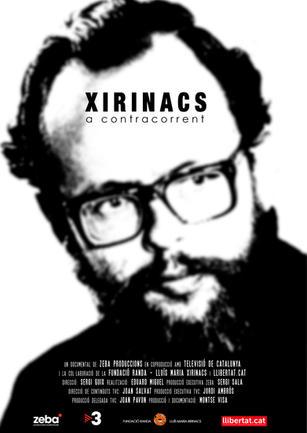 Xirinacs - A contracorrent