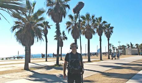 Locaion Sound Barcelona
