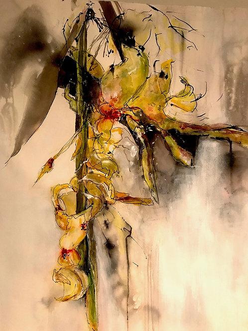 Étude Yin Yang