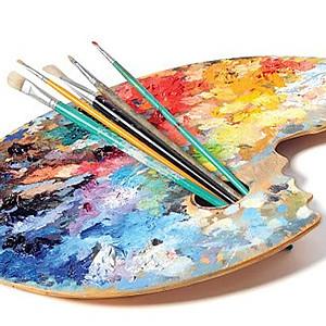 Artistes dans le Parc /Artists in the Park