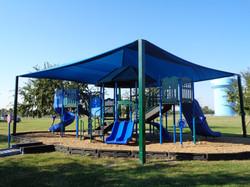 Playground Four Post