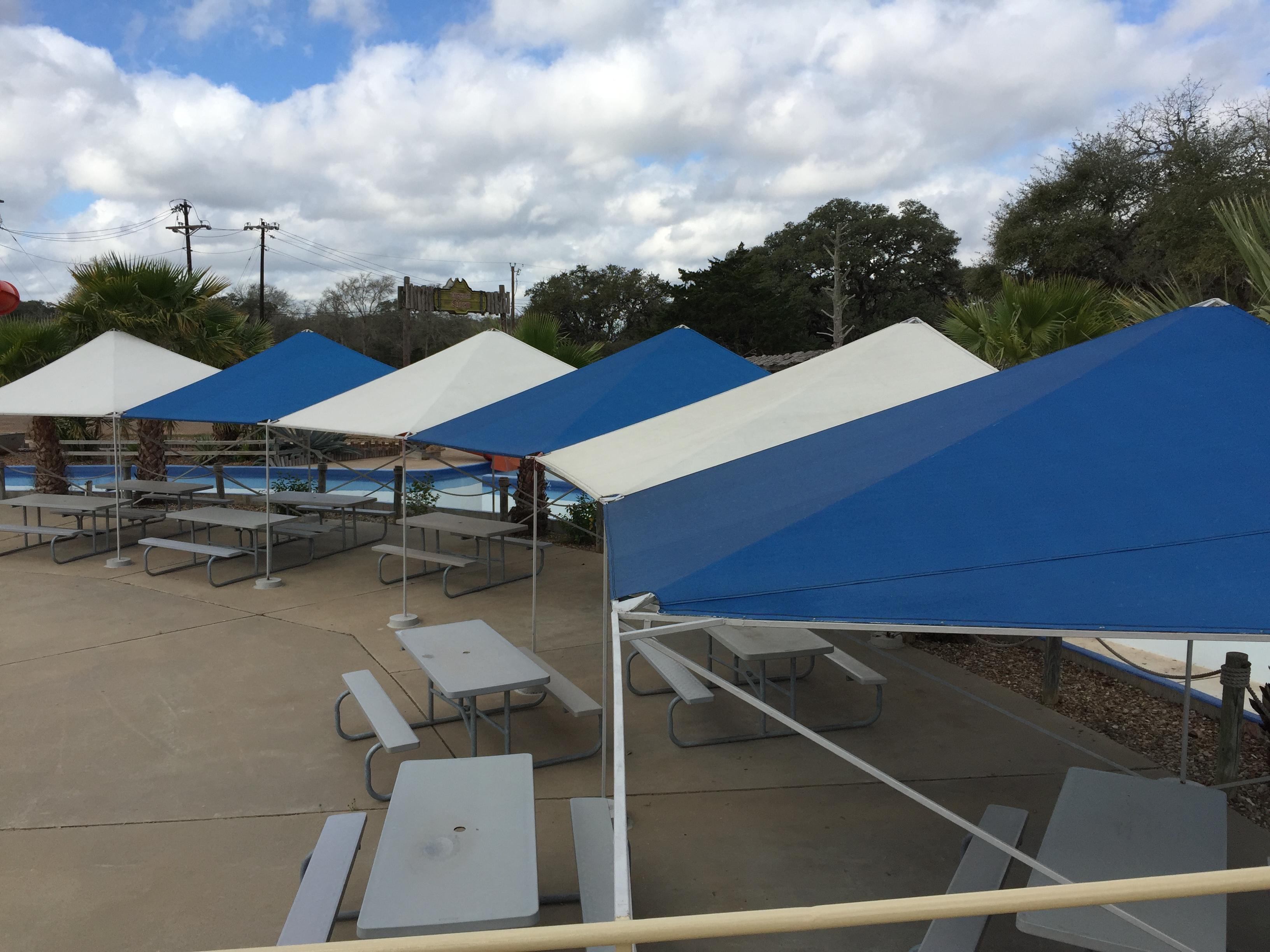 Water Park Kites