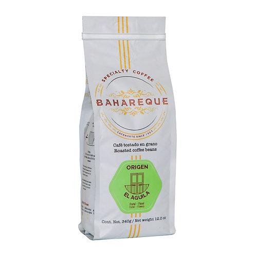 Bahareque Origin - El Aguila, Cupping Score: 90.5