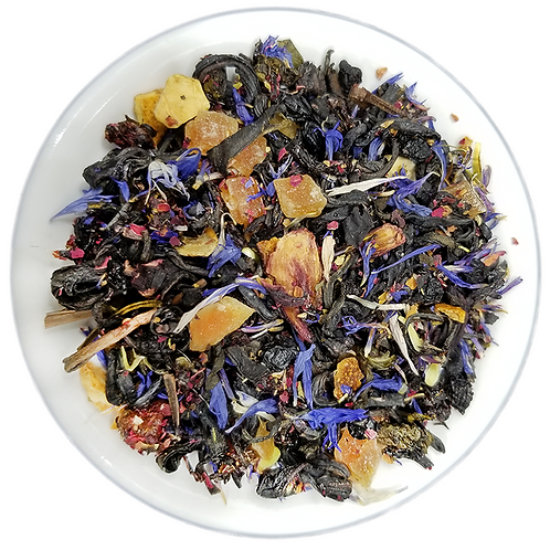 Purple Tea, Kenyan Purple Tea