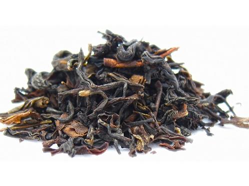 Darjeeling Black Tea.  Serve Hot or Iced. One of our Finest Black Teas.