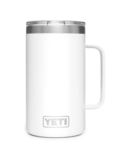 copy of YETI Rambler 24 oz Mug
