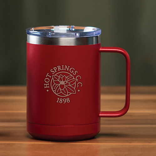 The Aspen Mug