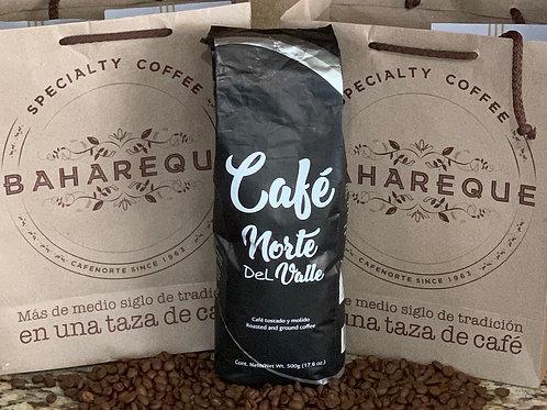 Cafe' Norte