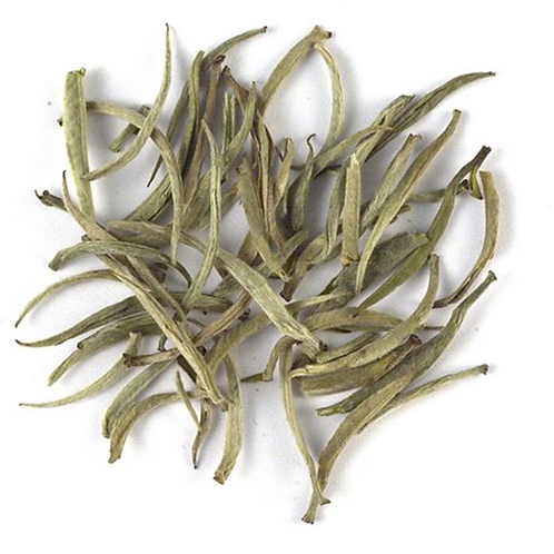 Silver Needle Tea, Fresh, delicate, refreshing & lowest level of caffeine
