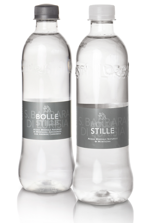 Premium Bolle Italian Water. 12 (.50L) PET Bottles/Case. $1.95 Per.