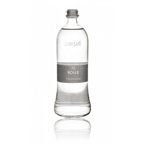 Premium Bolle Italian Water. 12 (.50 L) Glass Bottles/Case.  $2.49  Per.