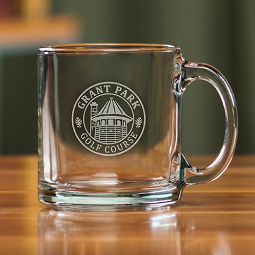 The Farmhouse Coffee Mug