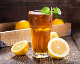 Bitaco Mint Iced Tea