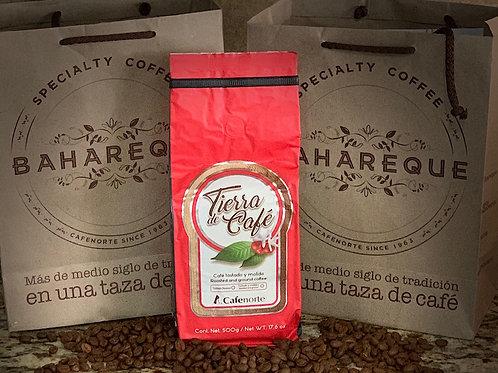Tierra de Cafe'