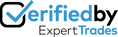 Verified by experttrade logo
