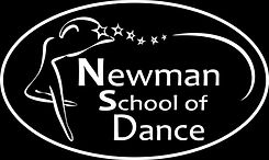 Newman School of Dance Logo