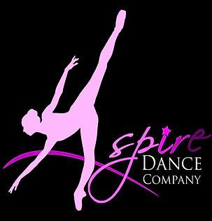 Aspire Dance Company Logo