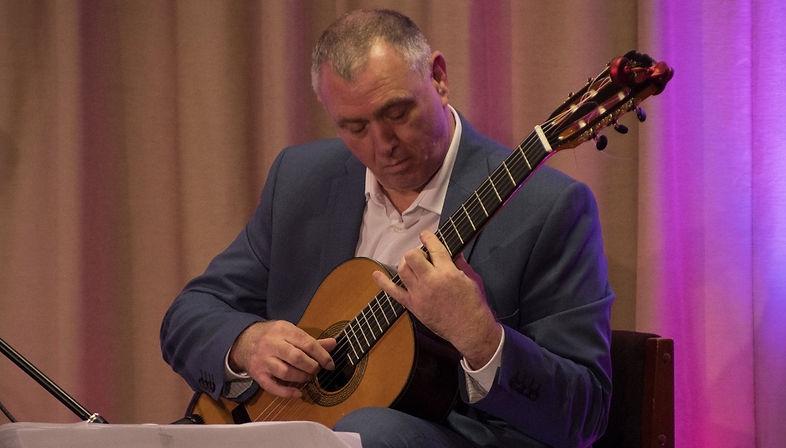 Shaun Murray