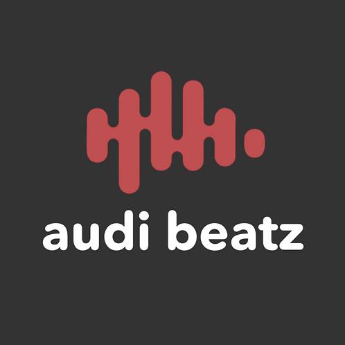 London On Da Track Drum Kit (Prod. Audi)