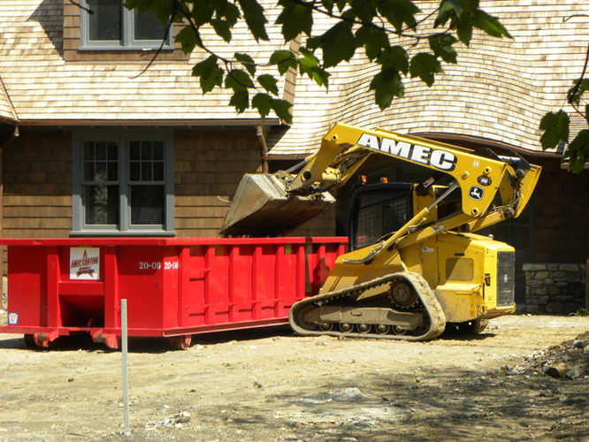 AMEC DUMPSTER AND RECYCLING