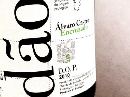 Encruzado: Age-worthy Portuguese White