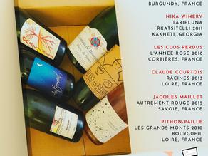 Celebratory Wine-From-Home Box