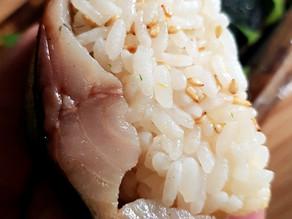 Sushi with Boring Burgundy?