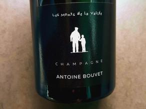 Antoine Bouvet Les Monts de la Vallée 2016