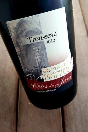 Trousseau 2012, Domaine Pignier