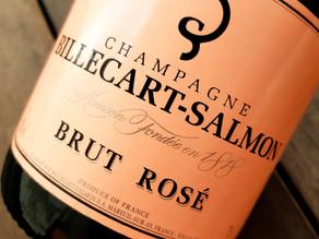 Billecart-Salmon Brut Rosé N.V.