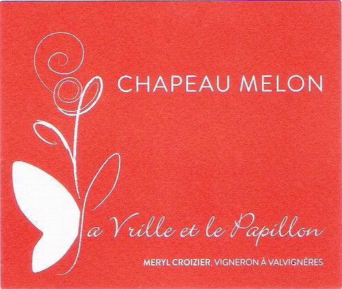 << Chapeau Melon >> La Vrille et Le Papillon, 750ml