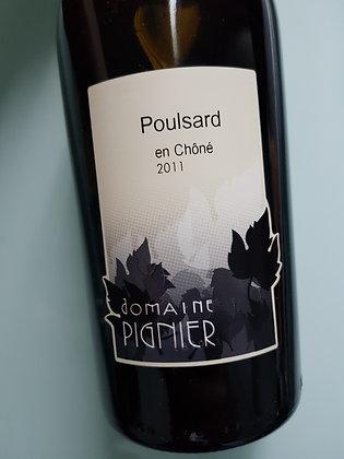 """Poulsard """"En Chôné"""" 2011, Domaine Pignier"""