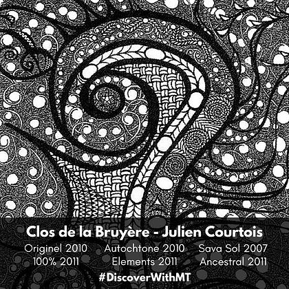 Julien Courtois Bundle #1