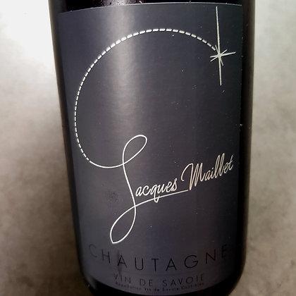 Chautagne Pinot Noir 2011, Jacques Maillet