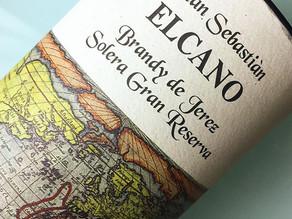 A Brandy for the Fireplace - Juan Sebastian Elcano (Gutierrez-Colosia)