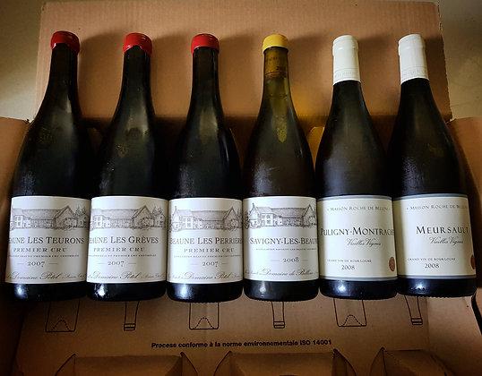 Burgundy Bundle: Domaine de Bellene