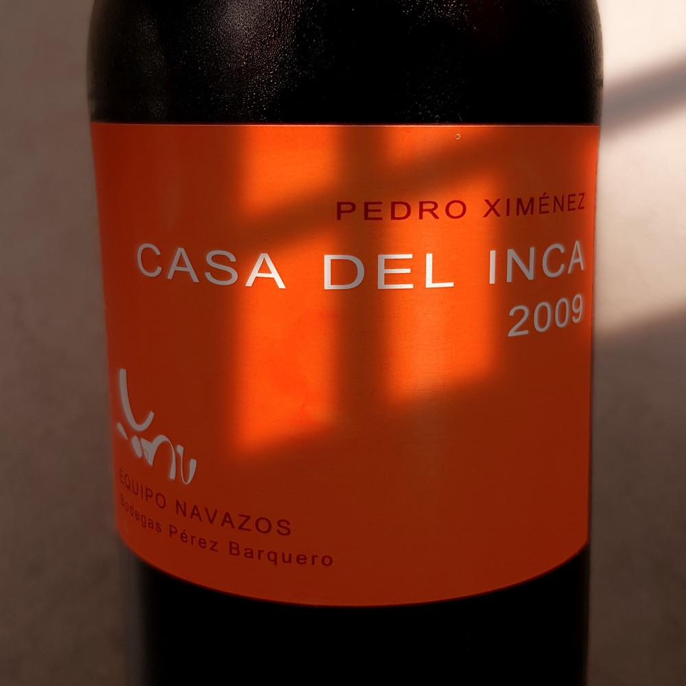 Casa del Inca PX 2009