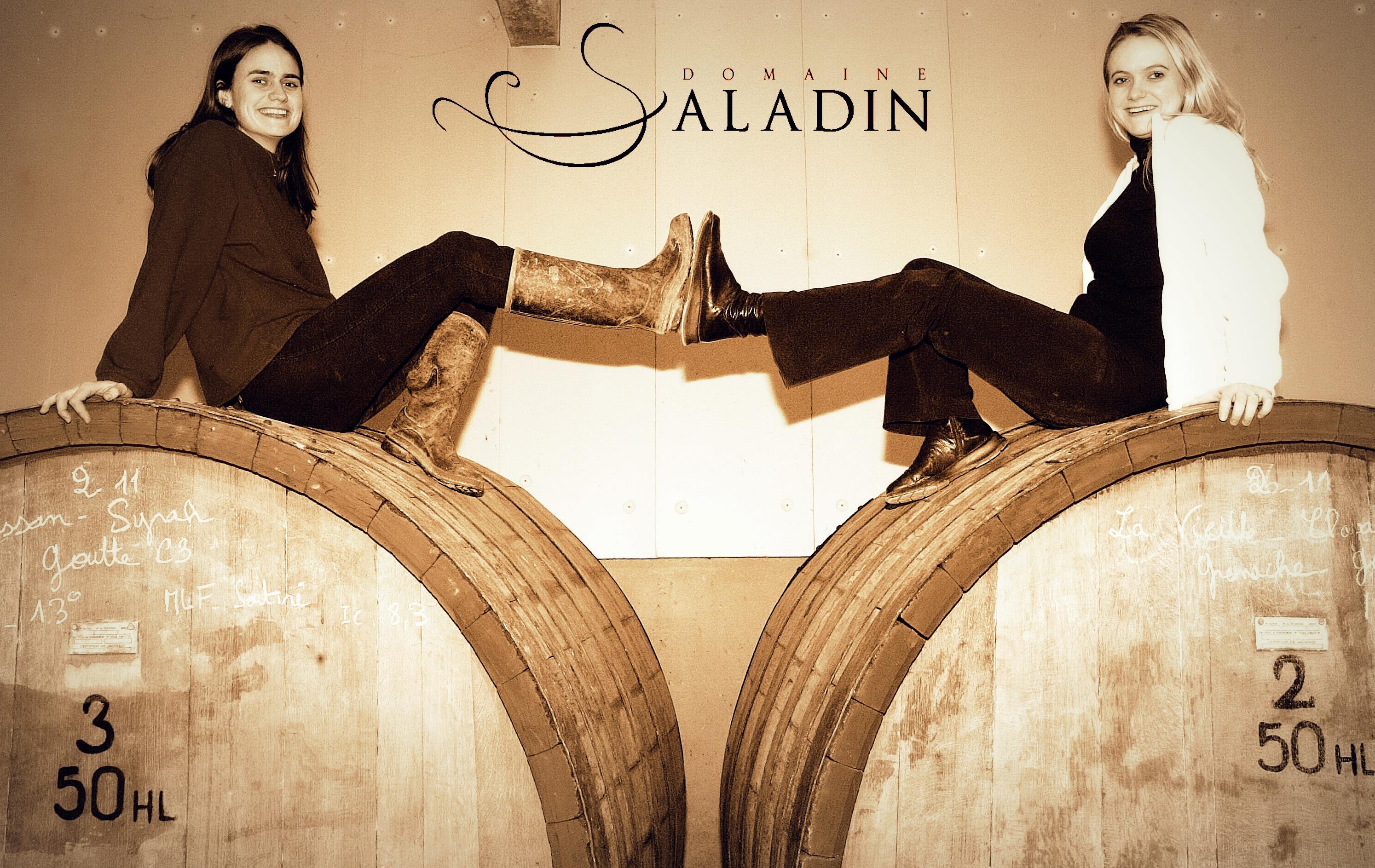 Domaine Saladin