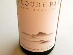 Cloudy Bay Sauvignon Blanc 2020