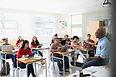 Uma Palestra Classroom
