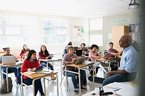A Classroom Lecture