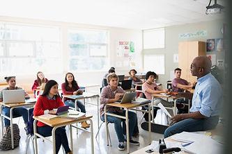 Лекция Classroom