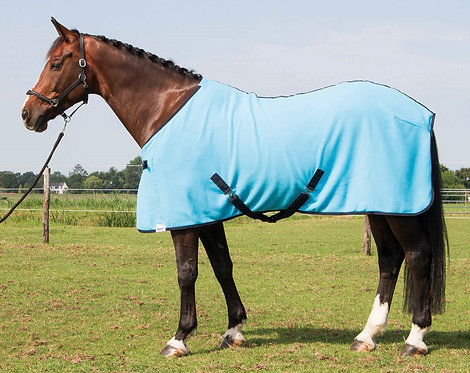 Harry's Horse - Chemise polaire Colour