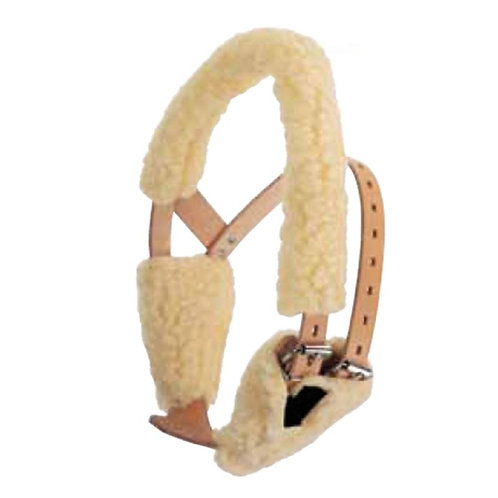 Weaver Leather - Protection pour Miracle Collar (collier anti-tic à l'appui)