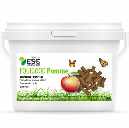 ESC Laboratoires - Equigood pomme