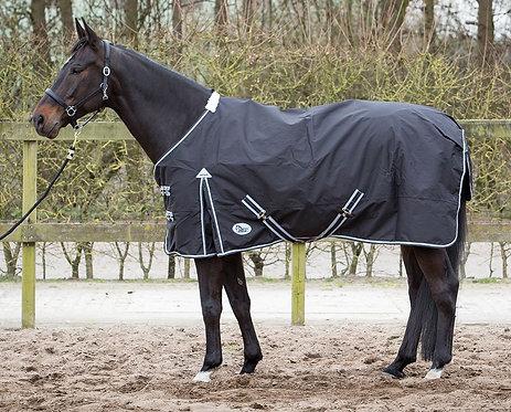Harry's Horse - Couverture imperméable 0gr doublée polaire