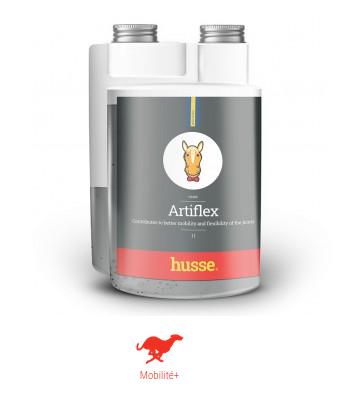 Husse - Artiflex - Protège et soulage les articulations