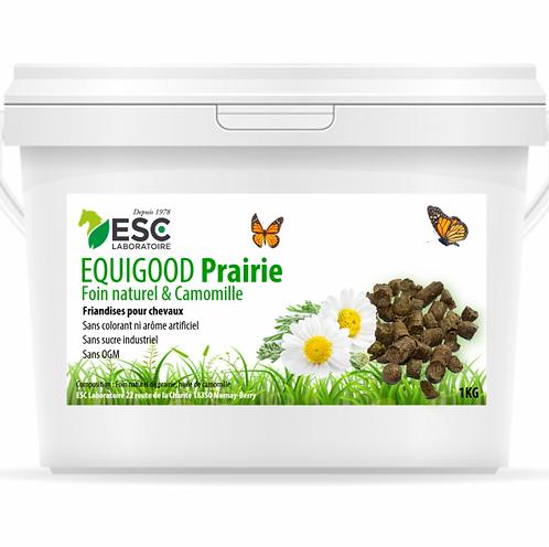 ESC Laboratoires - Equigood prairie