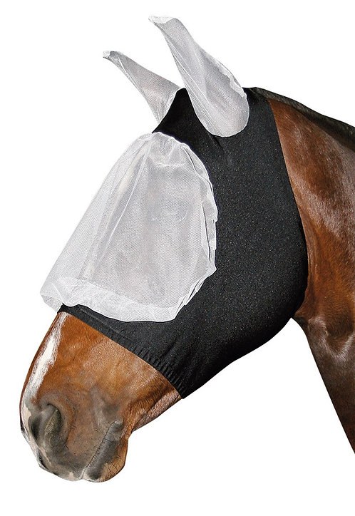 Harry's Horse - Masque anti-mouches lycra