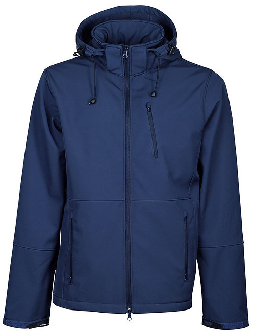 Harry's Horse - Blouson softshell Chicago homme
